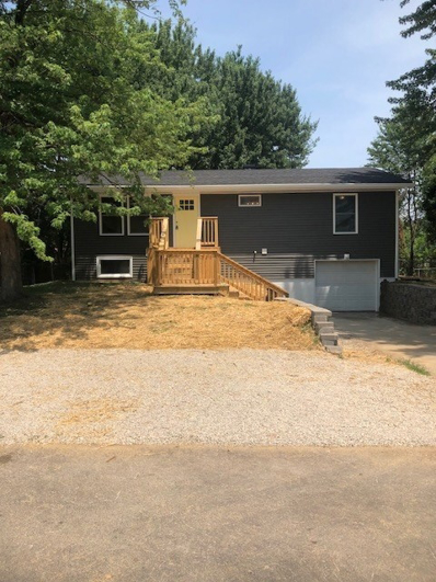 406 S Cedar, Ellettsville, IN 47429 - MLS#: 201830731