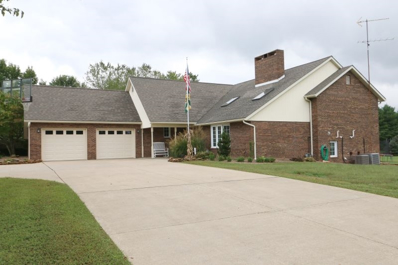 2187 W Skyview Drive, Jasper, IN 47546 - #: 201830800