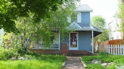 518 Eckman, South Bend, IN 46614 - #: 201830814