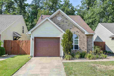 3610 Stanmore Drive, Evansville, IN 47715 - #: 201830828