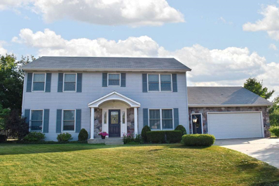 2323 Sterling, Goshen, IN 46526 - MLS#: 201830854