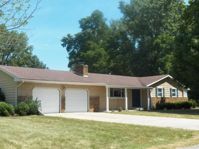 14169 Claire Lane, Middlebury, IN 46540 - #: 201830858