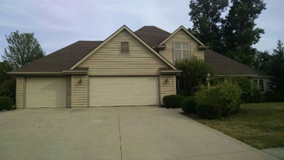 808 Perry Lake, Fort Wayne, IN 46845 - #: 201830872