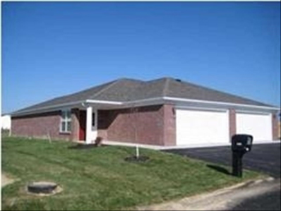 7314 Shea Drive, Evansville, IN 47725 - #: 201830912