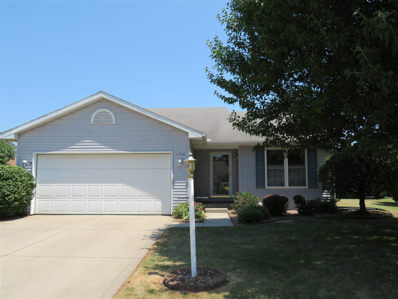 1724 Wildwood, Goshen, IN 46526 - MLS#: 201830931