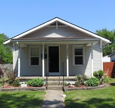 2223 N 22 Street, Lafayette, IN 47904 - #: 201830952