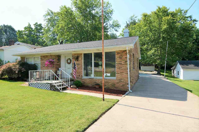 2 W A Mill Road, Evansville, IN 47710 - #: 201830973