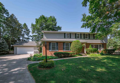 15654 Baintree, Mishawaka, IN 46545 - MLS#: 201830996