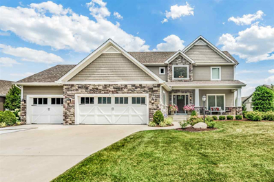 4704 Portside Drive, South Bend, IN 46628 - #: 201831000