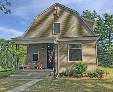 1124 Bell Avenue, New Haven, IN 46774 - MLS#: 201831035