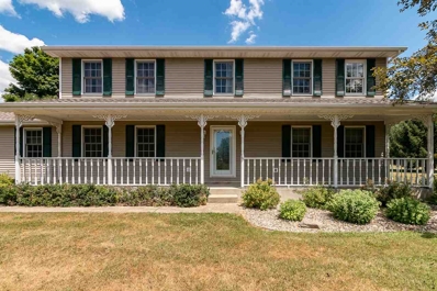 64400 Maple Road, Lakeville, IN 46536 - MLS#: 201831040