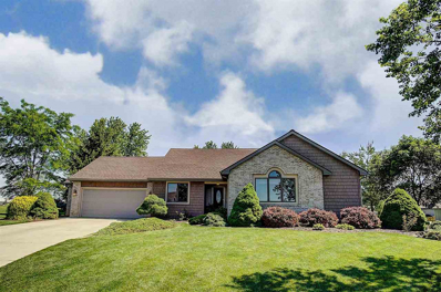 810 Lakeview Drive, Auburn, IN 46706 - #: 201831054