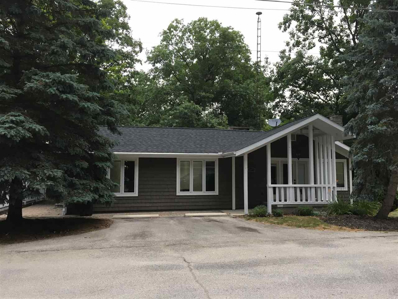 495 Spring Beach Road, Rome City, IN 46784 - #: 201831066
