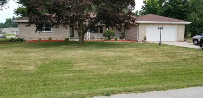 811 E Jefferson Street, Columbia City, IN 46725 - MLS#: 201831105