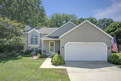 2208 Foxfire Drive, South Bend, IN 46628 - #: 201831120