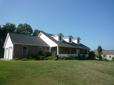 21 Buckridge Drive, Vincennes, IN 47591 - #: 201831132