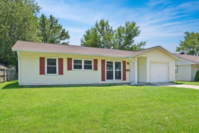 2205 Maumee Place, Lafayette, IN 47909 - #: 201831141