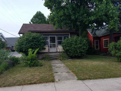 107 E Jackson Street, Columbia City, IN 46725 - MLS#: 201831150
