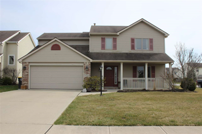 9710 Ballymore, Fort Wayne, IN 46835 - MLS#: 201831214
