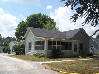 501 W Second Street, North Manchester, IN 46962 - #: 201831229