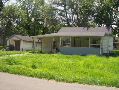 110 SW 10TH, Linton, IN 47441 - #: 201831230