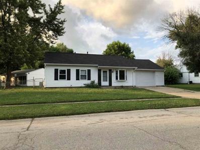 3664 Navarre Drive, Lafayette, IN 47905 - MLS#: 201831276