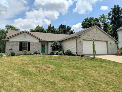 312 Lightning Wood Court, Fort Wayne, IN 46804 - #: 201831303