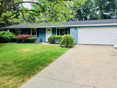 711 Mohawk Dr., Angola, IN 46703 - #: 201831361