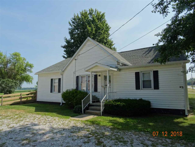 5776 N Golf Course, Bicknell, IN 47512 - #: 201831370