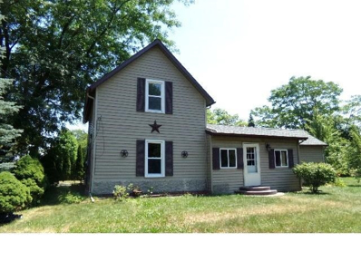 500 E Albion St, Fremont, IN 46737 - #: 201831386