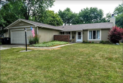 3929 Winterfield Run, Fort Wayne, IN 46804 - #: 201831407