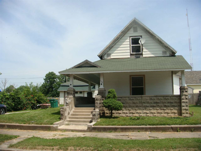 118 E Grant Street, Greentown, IN 46936 - #: 201831409