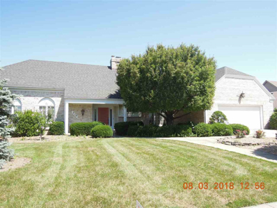2109 Brandywine Court, Fort Wayne, IN 46845 - MLS#: 201831420