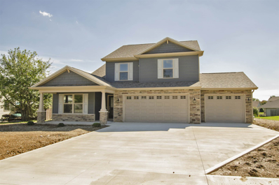 1116 Blue Jay Dr., Greentown, IN 46936 - MLS#: 201831423