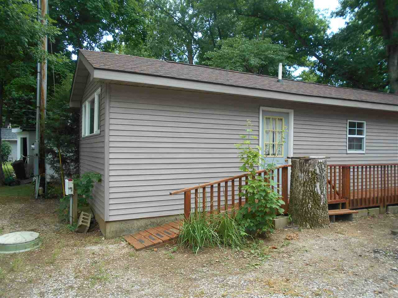 4289 N Silver Camp Ct., Monticello, IN 47960 - MLS#: 201831464