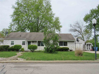 137 Hilltop Drive, Columbia City, IN 46725 - #: 201831491