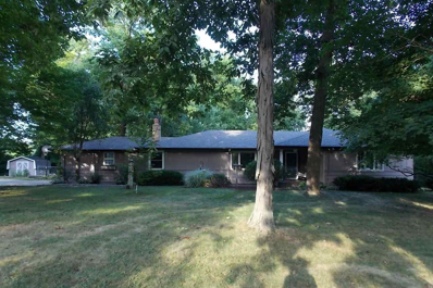1724 Glen Elm Drive, Fort Wayne, IN 46845 - MLS#: 201831554