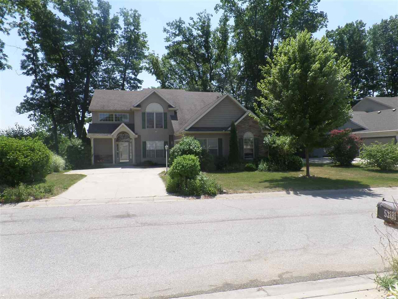 53182 Grassy Knoll Dr, South Bend, IN 46628 - #: 201831557