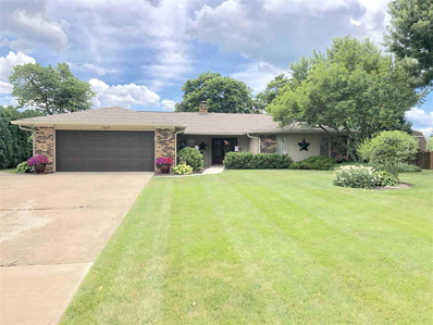 9609 Spurwood Court, Fort Wayne, IN 46804 - MLS#: 201831588