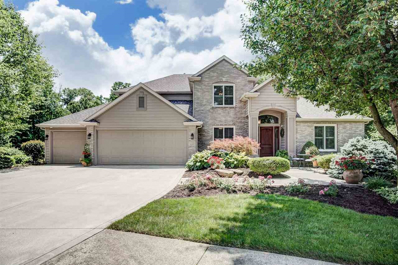8210 Post Oak Ct, Fort Wayne, IN 46825 - MLS#: 201831598