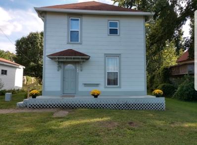 543 W County Rd 700 N, Frankfort, IN 46041 - #: 201831606