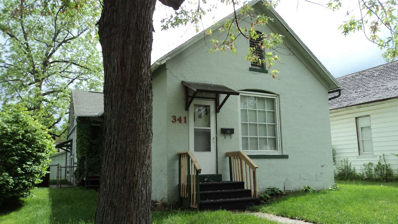 341 French Avenue, Fort Wayne, IN 46807 - #: 201831629
