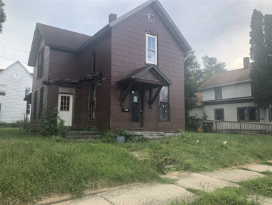 801 W Dewald Street, Fort Wayne, IN 46802 - #: 201831632