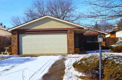 4521 E Shenandoah Circle, Fort Wayne, IN 46835 - #: 201831662