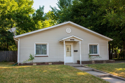 1239 E Madison, South Bend, IN 46617 - #: 201831665