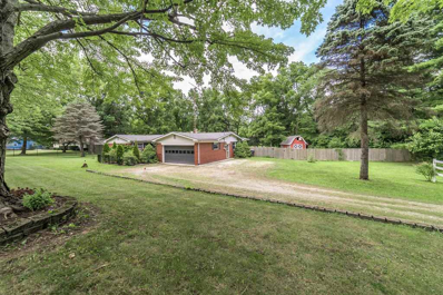 6800 E Lewis Dr, Albany, IN 47320 - #: 201831687