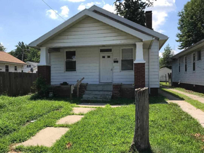 1115 Jefferson Avenue, Evansville, IN 47714 - #: 201831708