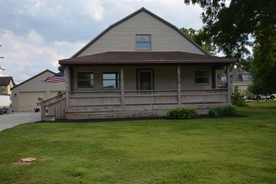 409 W 4th, Brookston, IN 47923 - MLS#: 201831709