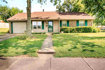 1001 Old Post Road, Evansville, IN 47710 - #: 201831839