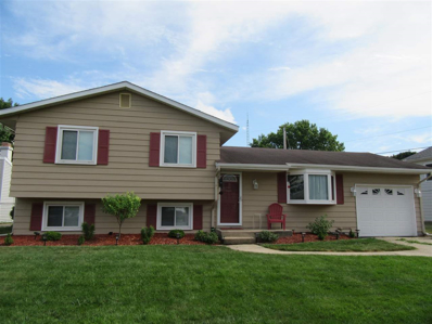 1514 Musgrave Ct, South Bend, IN 46614 - #: 201831850